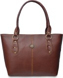Roshiaaz Messenger Bag (Brown)