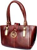 Stonkraft Shoulder Bag (Brown)