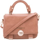Elespry Sling Bag (Brown)