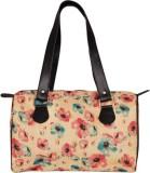 Fashionberg Shoulder Bag (Red, Yellow)