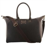 HAMMER COAL Shoulder Bag(BLACK)
