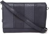 Parfois Shoulder Bag (Black)