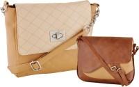 Fashion Ecco Sling Bag(Multi Color)