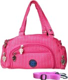 MADASH Hand-held Bag (Pink)