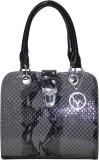Moda Desire Shoulder Bag (Grey)
