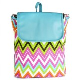 Ayeshu Shoulder Bag (Multicolor)