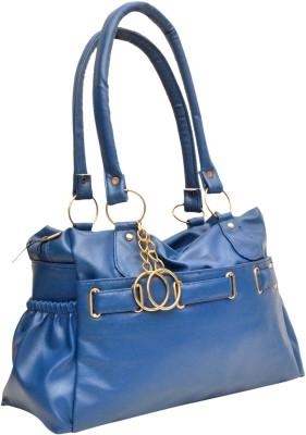 Stepee Shoulder Bag