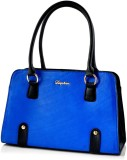 Daphne Shoulder Bag (Blue)