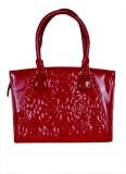 Asterbell Hand-held Bag (Orange)