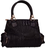 Zaken Shoulder Bag (Black)