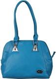 PurpleYou Hand-held Bag (Blue)