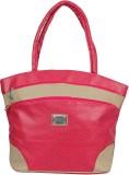Fashno Shoulder Bag (Pink)