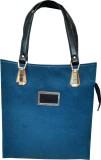 Fashion Rain Shoulder Bag (Blue)