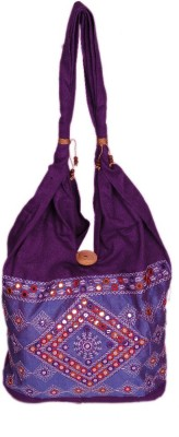 hand-e-Crafts Shoulder Bag