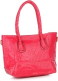 Hi Look Hand-held Bag (Pink)