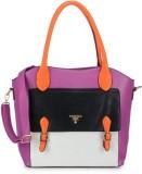 Dolls N Queens Hand-held Bag (Purple)