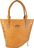 Parv Collections Tote (Tan)