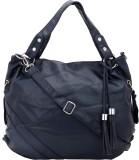 Saiarisha Shoulder Bag (Black)