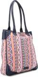 Fastrack Shoulder Bag (Multicolor)