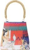 Saiarisha Shoulder Bag (Blue)