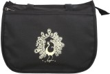 Busitech Shoulder Bag (Black)