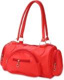 SunilSavera Hand-held Bag (Red)