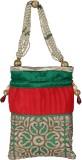 Art Horizons Shoulder Bag (Red)