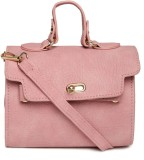 Mast & Harbour Satchel (Pink)