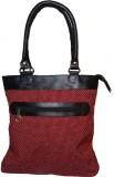 Czars Exports Shoulder Bag (Red)