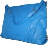 Imperus Shoulder Bag (Blue)