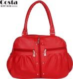 Costa Swiss Hand-held Bag (Red)