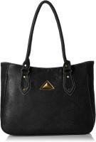 Meridian Hand-held Bag(Black)