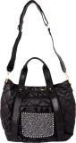 Cheery Hand-held Bag (Black)