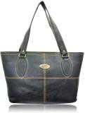 Trendbuzz Hand-held Bag (Black)