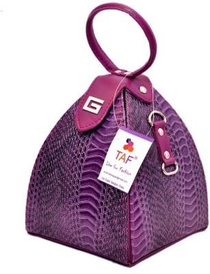 TAF Hand-held Bag