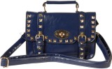 Young & Forever Shoulder Bag (Blue)