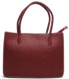 The Pari Hand-held Bag (Brown)