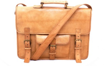 Bonafide Leathers Shoulder Bag