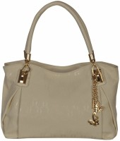Cuddle Hand-held Bag(White)
