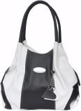 JH handbag Messenger Bag (White)