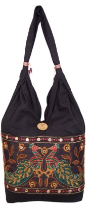 KHATRI HANDICRAFTS Sling Bag