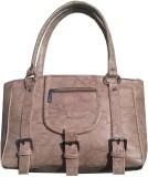 Alifs Hand-held Bag (Beige)