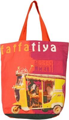 Fatfatiya Tote
