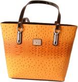 Manni Messenger Bag (Yellow)