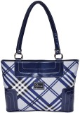Hawai Shoulder Bag (Blue)