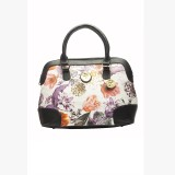 Fashion Knockout Satchel (Black)