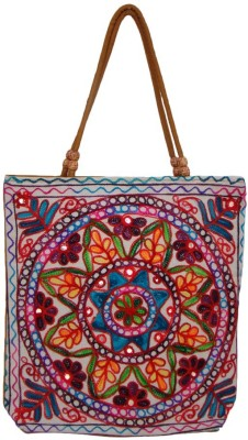 The Living Craft Tote