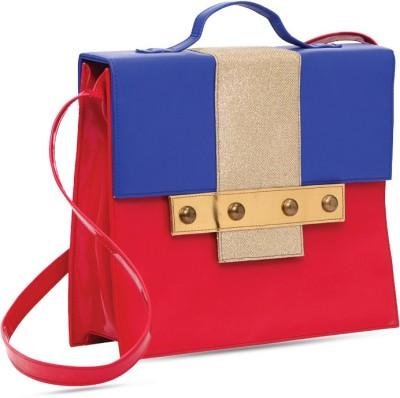 Sparkle Street Hand-held Bag