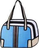 Noise Shoulder Bag (Blue)