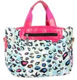 JG Shoppe Hand-held Bag (Multicolor)